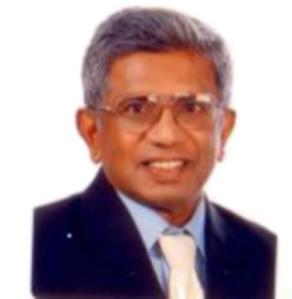 Dr. Raymond Fernando
